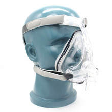 Anti Snoring Nose and Face Mask for Ventilation