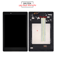For New Lenovo Tab 2 A8 50 A8 50F A8 50LC Replacement LCD Display Touch Screen