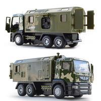 Игрушка для детей 1:50 Военный полицейский Транспорт модель автомобиля звук и свет игрушка автомобиль игрушка мини подарок для мальчика