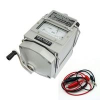 High quality ZC25 4 1000V Insulation Megohm Tester Resistance Meter Megger Megohmmeter