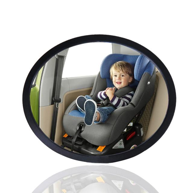 Cartoon Car Universal Safety Mirror