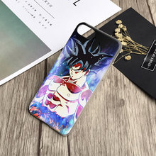 2018 Dragon Ball iPhone Cases (Set 4)