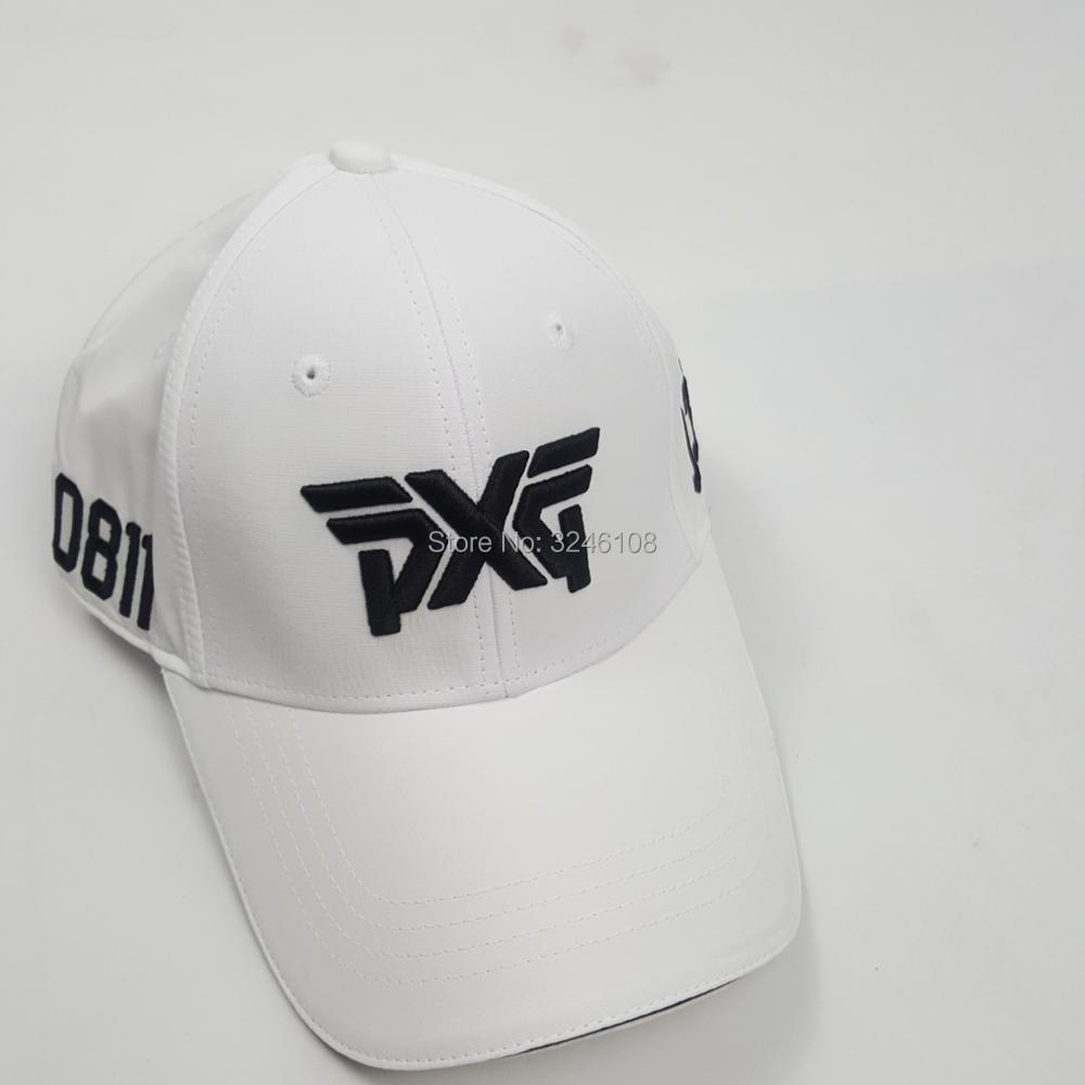 Golf hat PXG golf cap Baseball cap Outdoor hat new sunscreen shade sport golf hat Men Free shipping цены