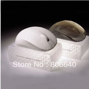 Mouse shape soap, whitening soap, fashion  design, free shipping