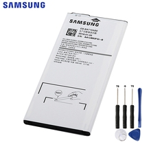 SAMSUNG Original Replacement Battery EB-BA710ABE For Samsung GALAXY A7 2016 A7100 A7109 A710 A710F Tablet Battery 3300mAh все цены
