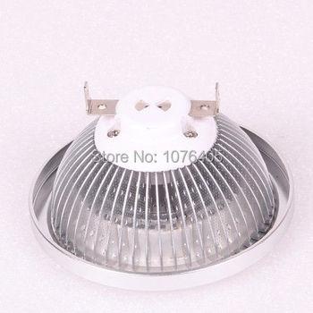 Bridgelux HIGH POWER LED AR111-12W Warm White  AC90-260V E27 spot light