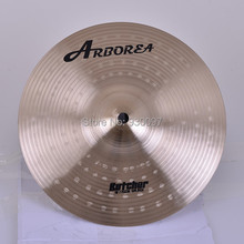 hot selling  bronze cymbal , high quality BUTCHER 10″SPLASH