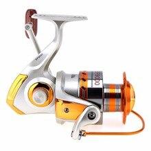 Yumoshi 9000 Series 12BB 4.1:1 Gear Ratio Trolling Reel Long Shot Casting Big Sea High Speed Spinning Fishing Reel