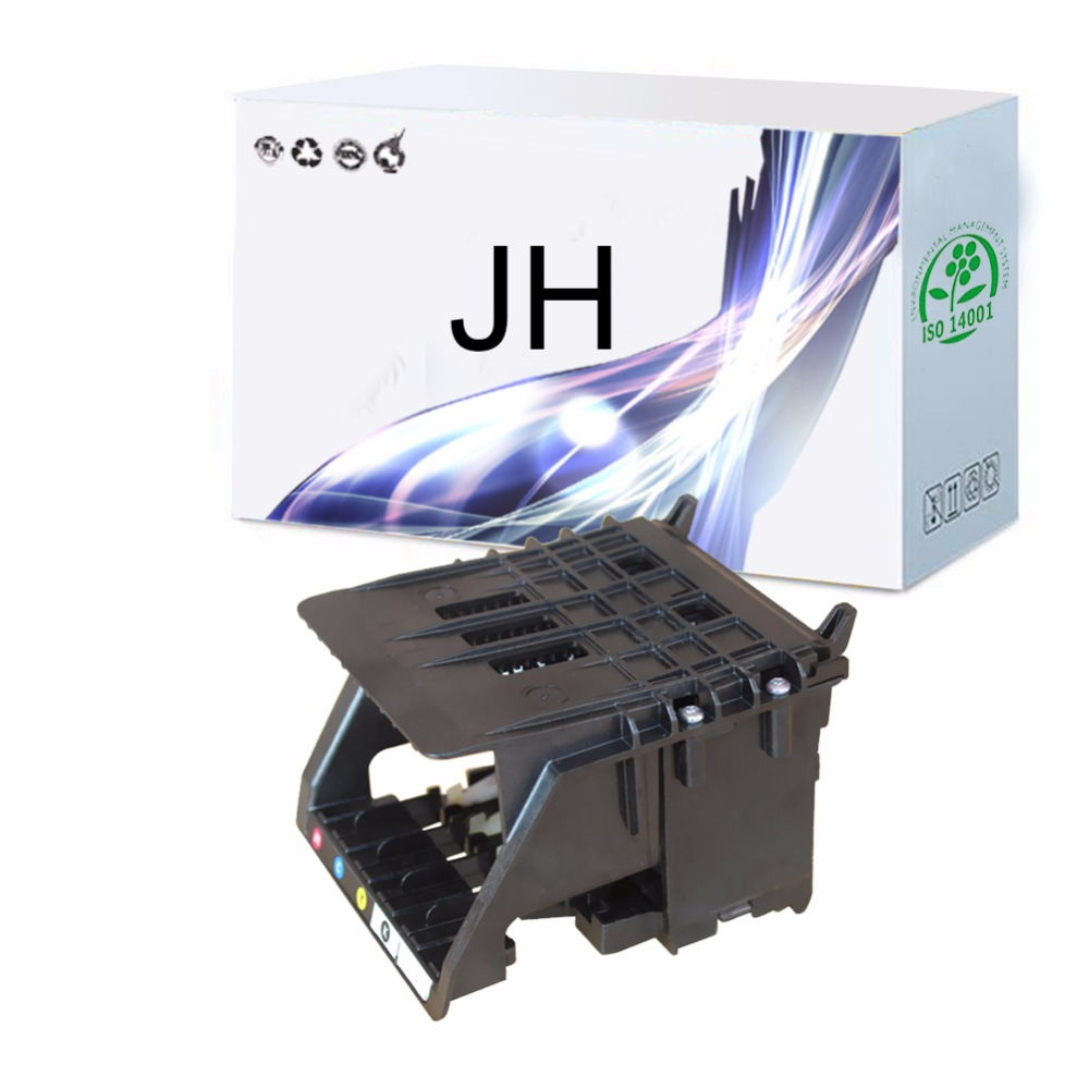 JH 4 colour 950XL Original Print Head HP950 951 Printhead 950 951 For HP Officejet Pro 276dw 251dw 8100 8600 8610 8620 8630 in Printer Parts from Computer Office