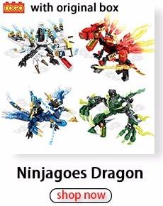 Ninjagoes Dragon
