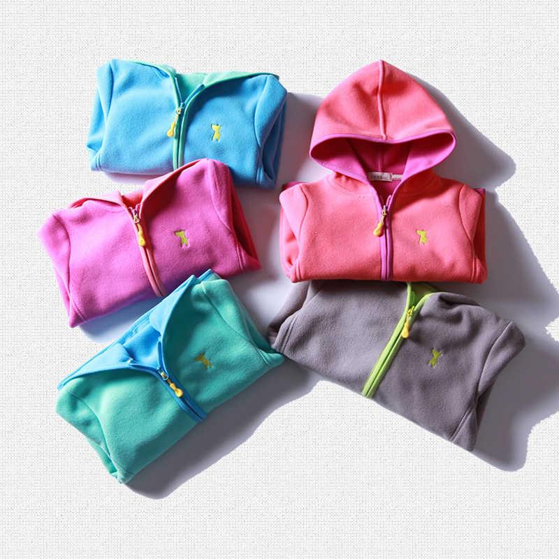 2-14Y תינוקת מעיל צמר ילדי ברדס סתיו אביב מעיל ילד ילדים לנערים נערות מעילים וז 'קטים הלבשה עליונה