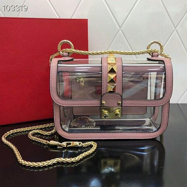 Casual Luxury Handbag 4