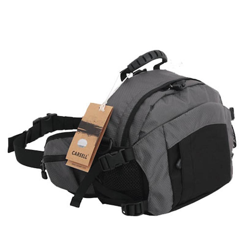 C2046 professional multi-functional waterproof micro SLR photography one shoulder inclined across shoulders cycling