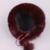 Inverno Chapéus De Pele Reais Para As Mulheres de Pele De Raposa Chapéu Meninas Patchwork Ocasional Quente Encantador Caps Gorros Mulheres 2016 Nova Russo chapéu