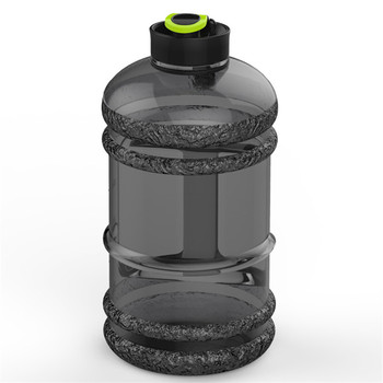 Large Capacity 2.2L Pastic Water Bottles Camping Training Bicycle Drink Water Bottle Outdoor Sports Portable Fitness Kettle 3