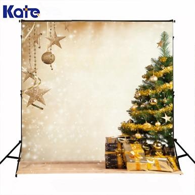 ᗛKate Navidad fotografía escenario fondos Navidad árbol Cámara ...