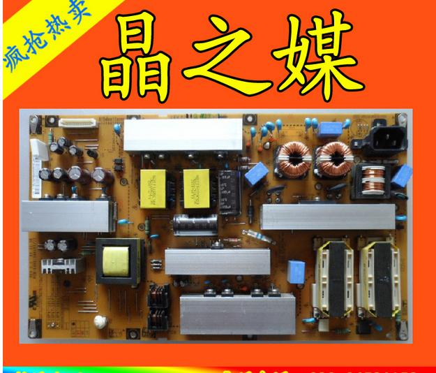 Original power supply board LGP47-10LF EAX61289601/11 REV1.1  T-CON connect board 95% new original for 47ld450 ca 47lk460 eax61289601 12 lgp47 10lf ls power supply board on sale