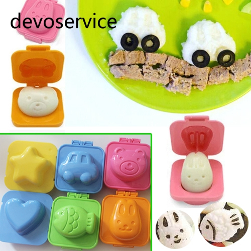 Baking & Pastry Tools Kitchen,dining & Bar Engdash 1pc 3d Animal Sheep Flower Shape Silicone Cake Mold Tools Soap Chocolate Mould For Kitchen Clay Mold Diy Bakeware Tools Attractive Appearance