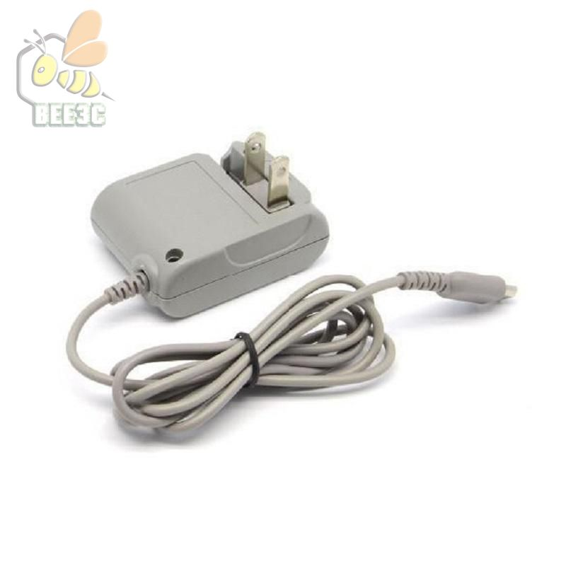 Hot sell Details about Wall Home Travel Battery Charger AC Adapter for Nintendo DSi XL 3DS