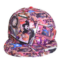 One Piece Sabot Baseball Cap Hat