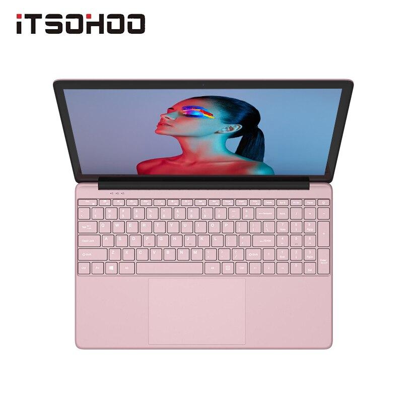 iTSOHOO 15.6 <font><b>laptop</b></font> with 512GB 1TB Intel 6GB RAM