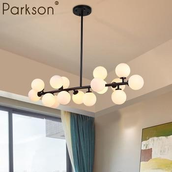 Mordern retro luzes pingente industriel decoração ferro luminaria g4 lâmpada pingente hanglamp lustres pendentes para sala de jantar