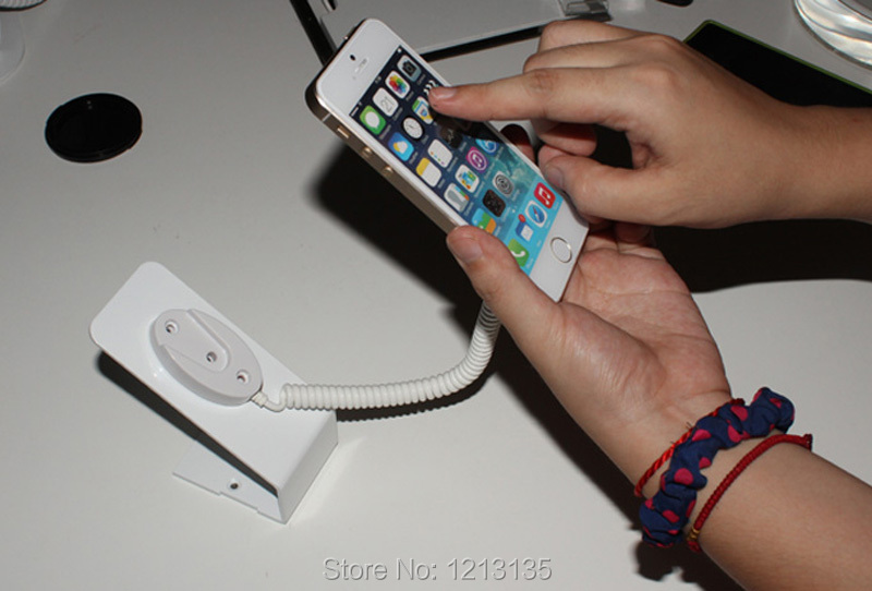 mobile_phone_security_display_holder_with_pull_wire