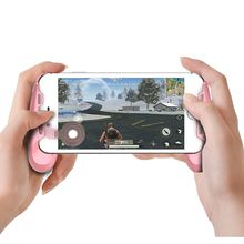 Gamesir F1 Telescopic Joystick Stretchable Game Controller Grip Ultra-Portable Five-Angle For Moba Tencent PUBG Phone Holder