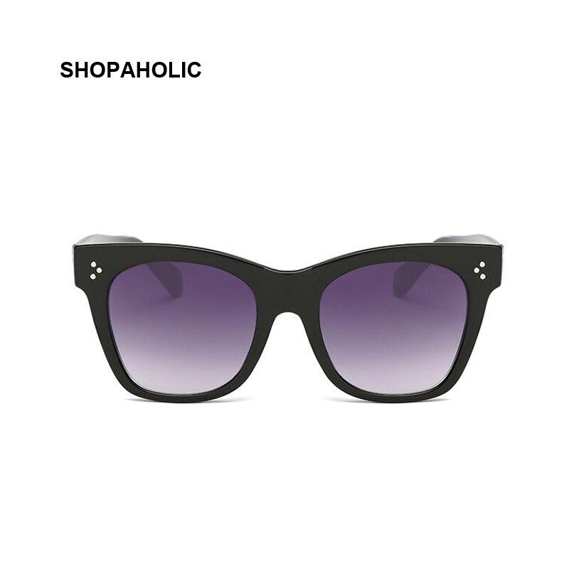 Voguish Mirrored Sunglasses 1
