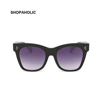 Voguish Mirrored Sunglasses 1