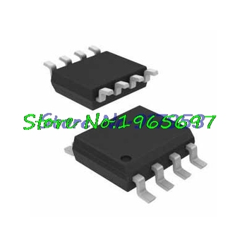 10pcs/lot MCP6002-I/SN MCP6002-I MCP6002 SOP-8 In Stock - discount item  8% OFF Active Components