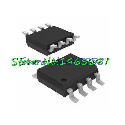 10pcs/lot MCP6002-I/SN MCP6002-I MCP6002 SOP-8 New Original In Stock