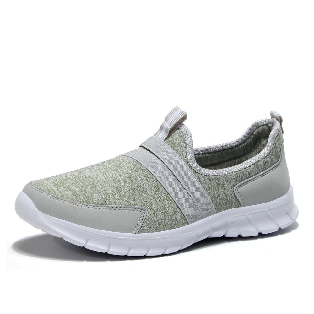 New Running Shoes Men Women Sneakers Trending Mesh
