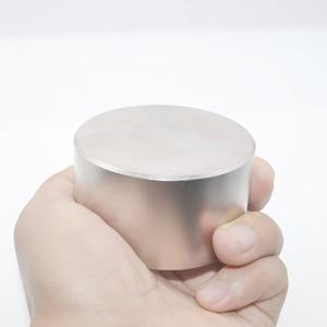 Image 4 - Aimant rond très fort en néodyme