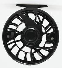 Aventik CNC Алюминиевый 7/9 Водонепроницаемый летать рыболовные катушки новый с неопрена мешок Катушка