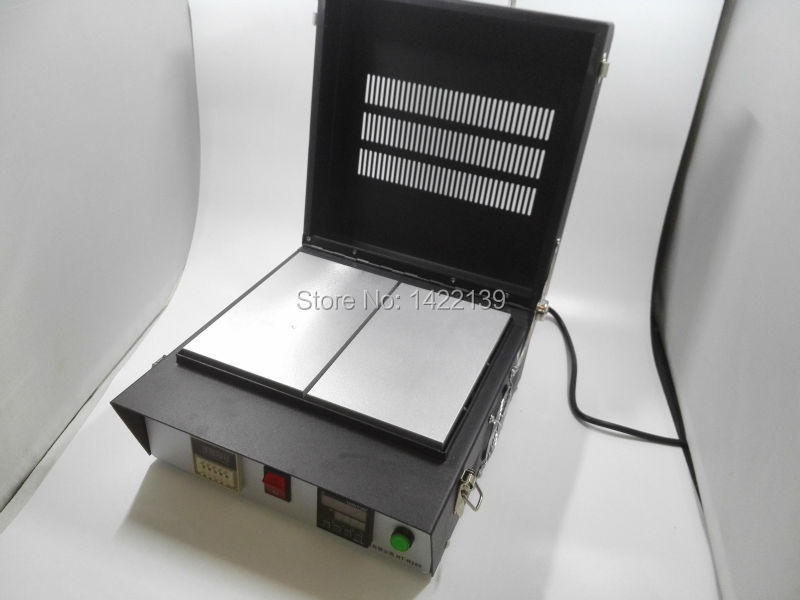 R260  Pre-heater Preheating Station BGA Reballing Oven Solder Ball Welding Machine pre heater preheating station bga reballing oven solder ball welding machine