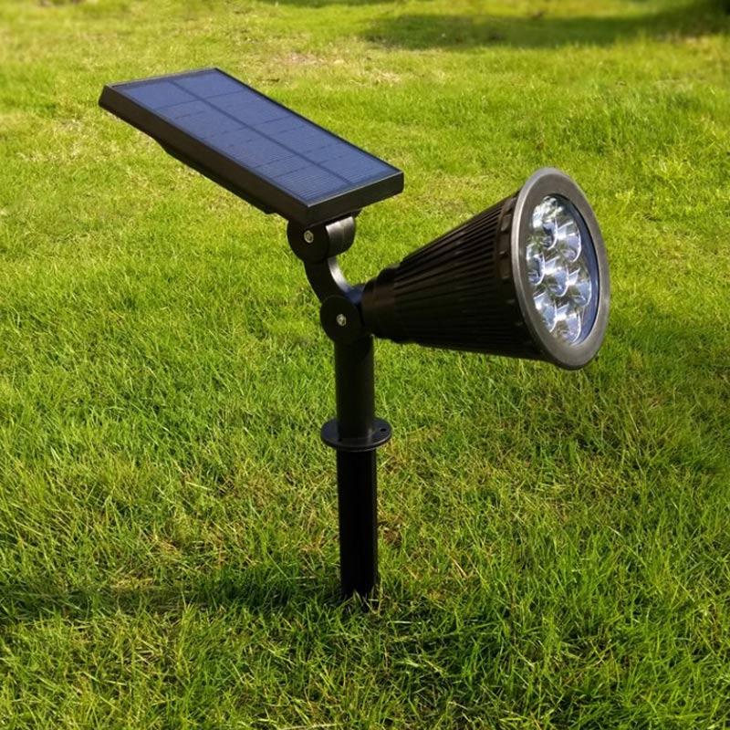 2Pcs Solar Projectors Lights 7 Colors Change Outdoor Lights for Courtyard Patio Garden Lawn ALI882Pcs Solar Projectors Lights 7 Colors Change Outdoor Lights for Courtyard Patio Garden Lawn ALI88
