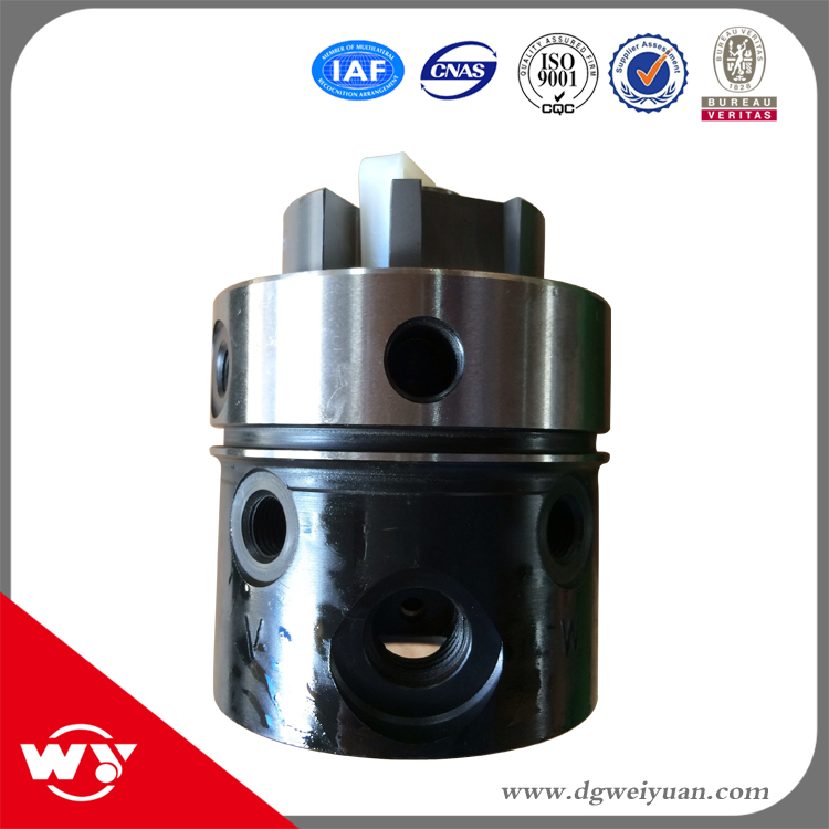 Factory price hot sales diesel engine 4 cyl DPA pump head rotor 7180-645L