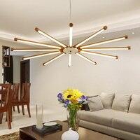 Moderno led pingente de luz para sala estar quarto cozinha luminárias suspensão luminária|Luzes de pendentes| |  -
