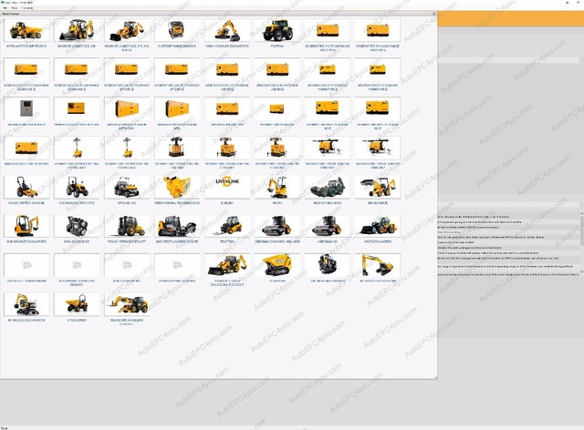Jcb spp spare parts plus 200 2017service manual in software jcb spp spare parts plus 200 2017service manual fandeluxe Gallery