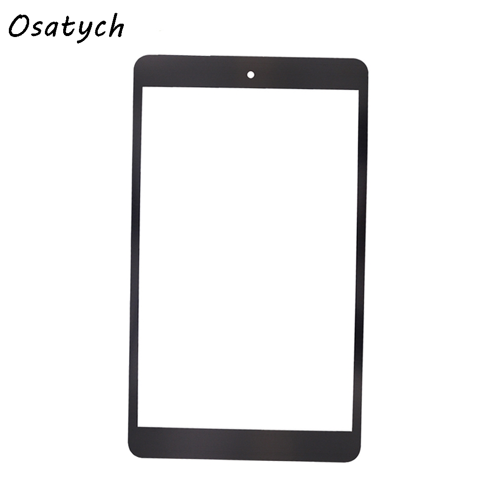 High Quality 7.8 inch Touch Screen for  P80h P88T Tablet DXP2-0350-080A Digitizer Sensor Replacement Free Shipping 19 inch infrared multi touch screen overlay kit 2 points 19 ir touch frame