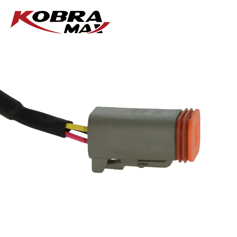 Image 2 - KobraMax Wheel Speed ABS Sensor 5001856033 for RENAULT TRUCKS-in ABS Sensor from Automobiles & Motorcycles