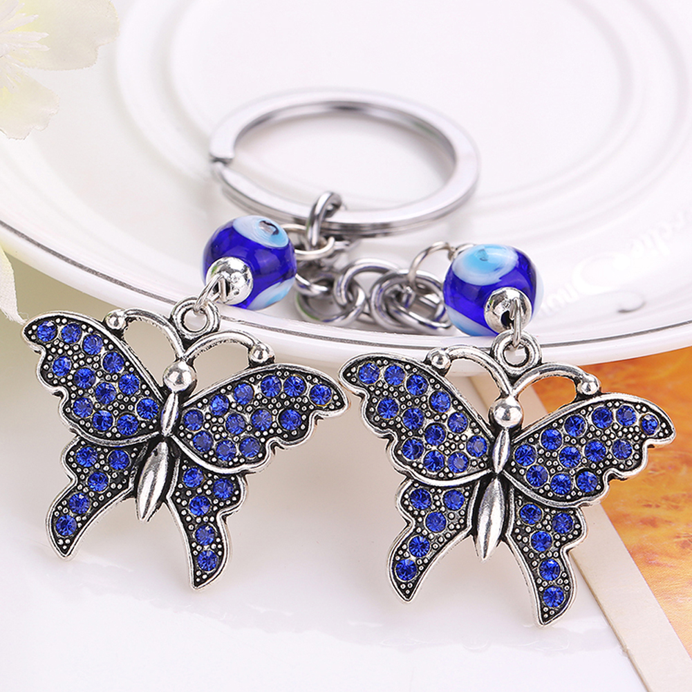 Crystal Cute Keychains 6984e703d