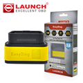 Original Launch easydiag 2.0 Android/iOS 2 in 1 auto diagnostic tool X431 Easy diag Update by Launch Website batter than ELM327