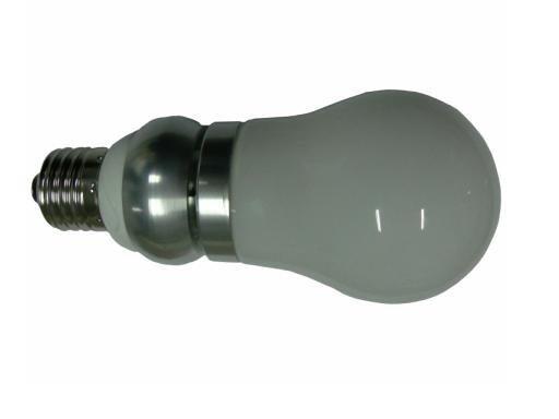 high power led bulb, E27 base;3*1W;cold white,P/N:CMR-E27G6001