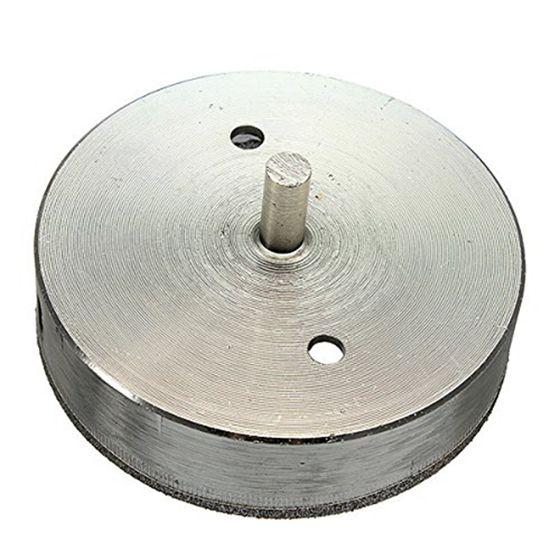 HLZS-Diamond Drill Reamer Trepan Broach For Ceramic Glass Sandstone Tile