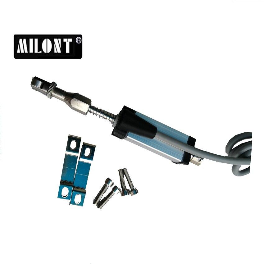 KTR-50 KTR50 KTR-50mm linéaire capteur de déplacement auto-reset position capteur KTR-25MM KTR25 KTR-25