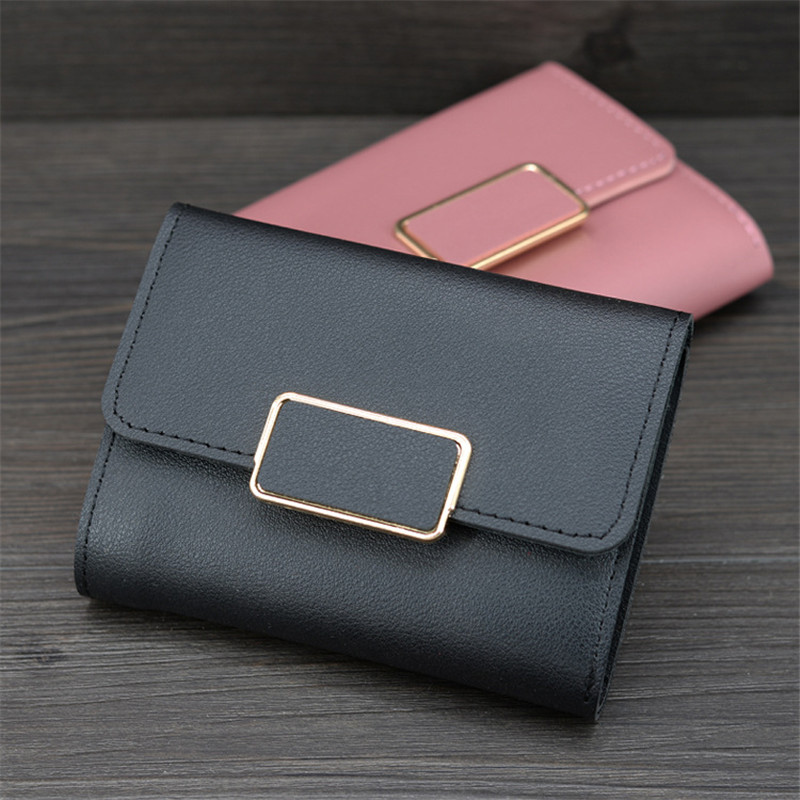 PipiFren Womens Wallets Short And Purses Small Ladies phone Wallet geldbeutel damen porte monnaie femme portmonee women