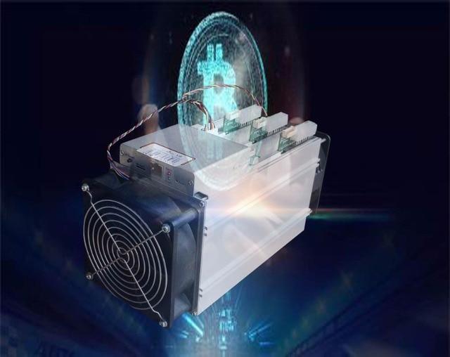 KUANGCHENG asic miner BITMAIN antminer V9 4TH/s (with PSU) Bitcoin Asic miner V9 Better than AntMiner S9 WhatsMiner M3 T9+ E9  3