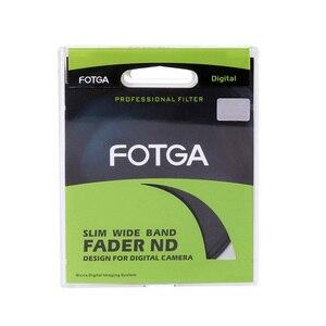 Image 5 - 49mm Slim Fader Variable ND Filter Adjustable Neutral Density ND2 to ND400